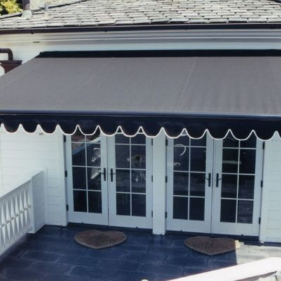 Awning-Black-Extended