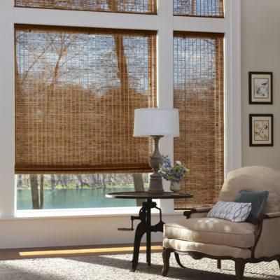 persiana fibra natural